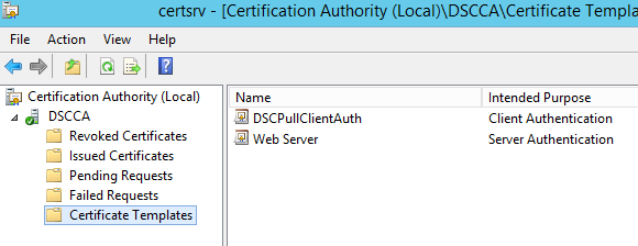 Integrating VM Role with Desired State Configuration Part 2