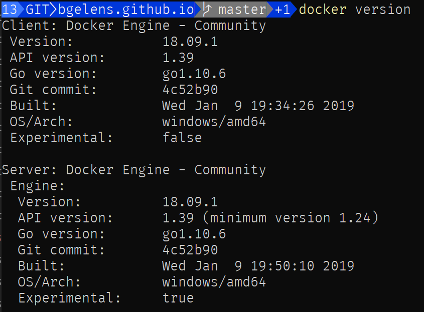 DSC Pull Server reloaded  Part 5: Containers!